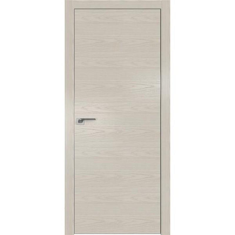 Дверь 1NK Дуб sky белёный Профиль Дорс