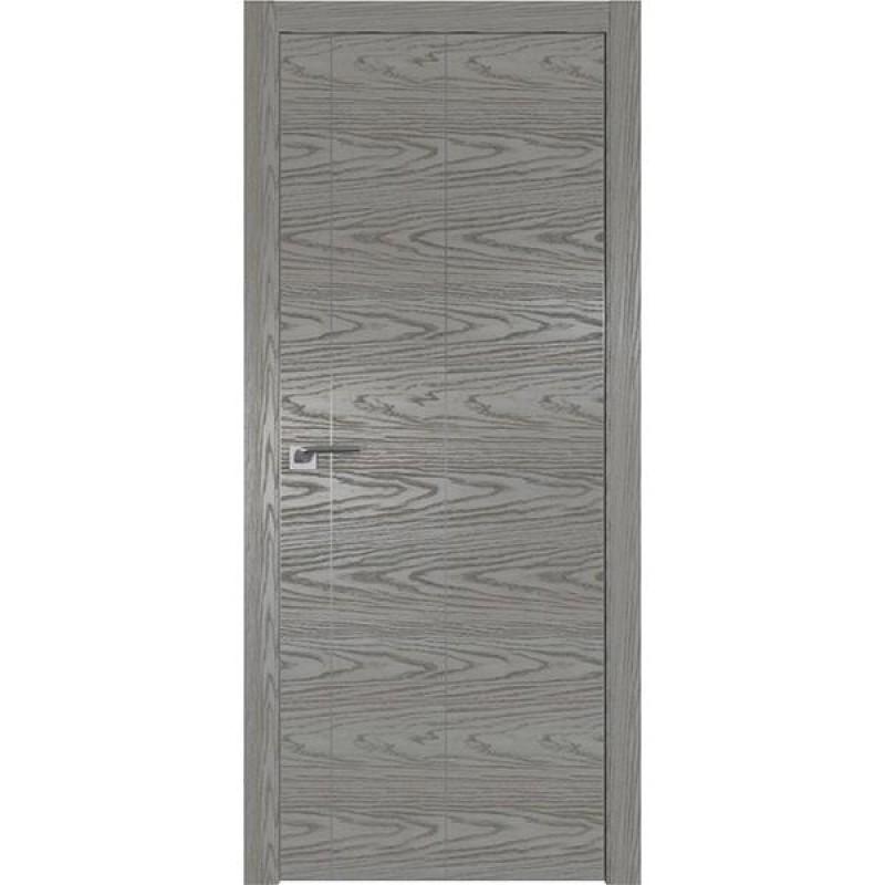 Дверь 43NK Дуб Sky Denim Профиль Дорс