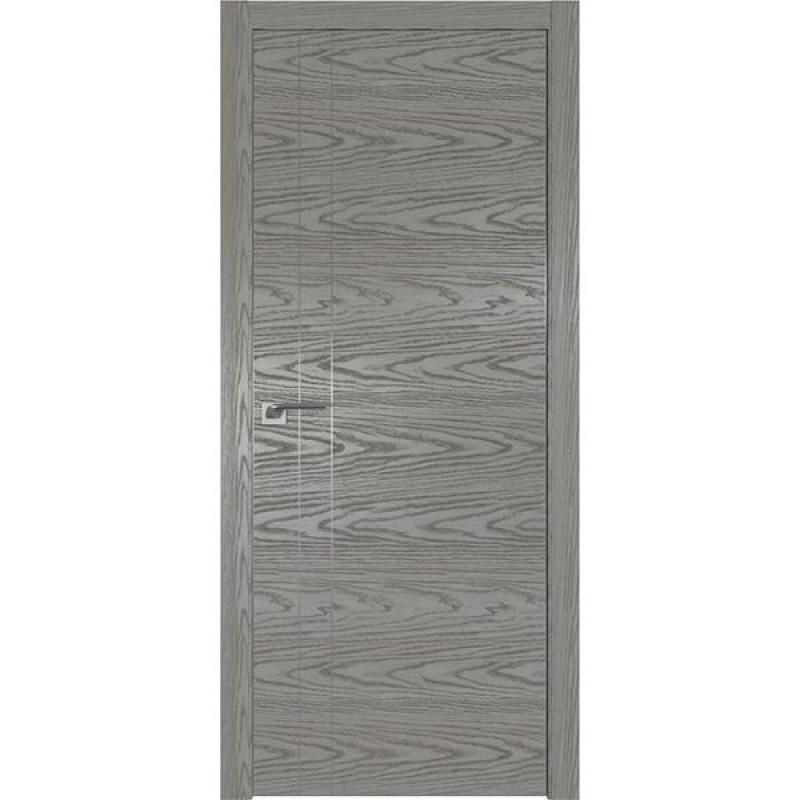 Дверь 42NK Дуб Sky Denim Профиль Дорс