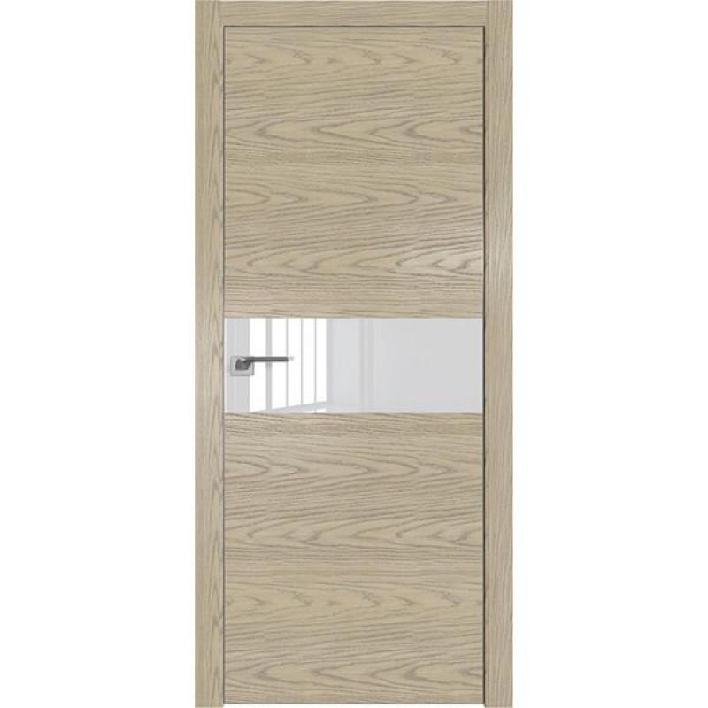 Дверь 4NK Дуб Sky Крем Профиль Дорс
