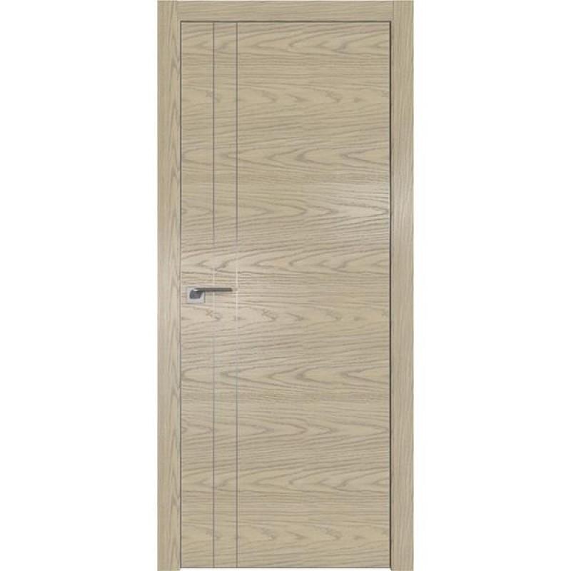 Дверь 42NK Дуб Sky Крем Профиль Дорс