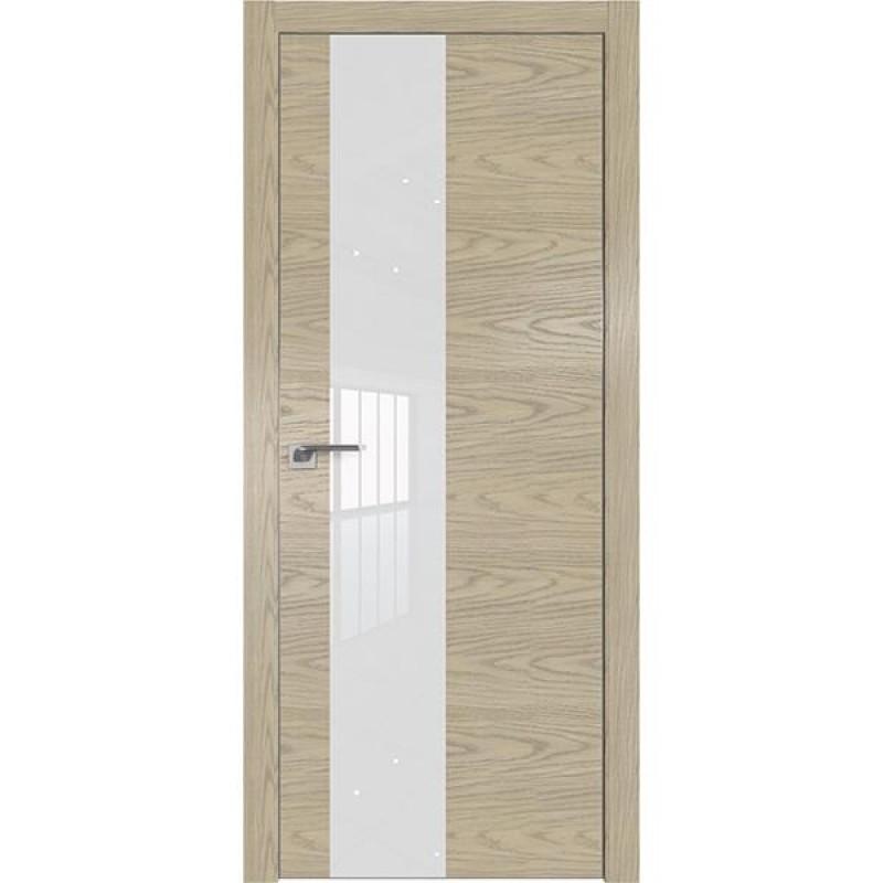 Дверь 5NK Дуб Sky Крем Профиль Дорс