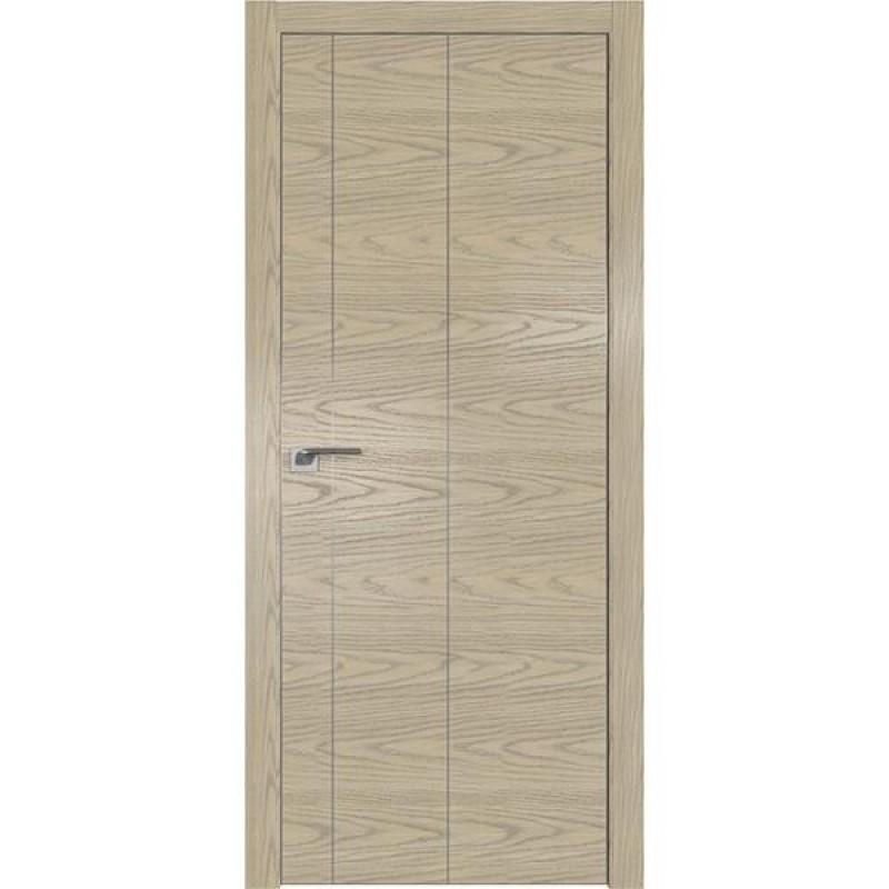 Дверь 43NK Дуб Sky Крем Профиль Дорс