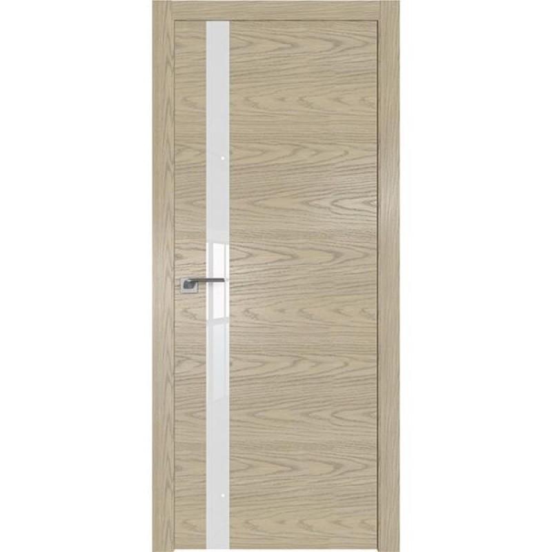 Дверь 6NK Дуб Sky Крем Профиль Дорс