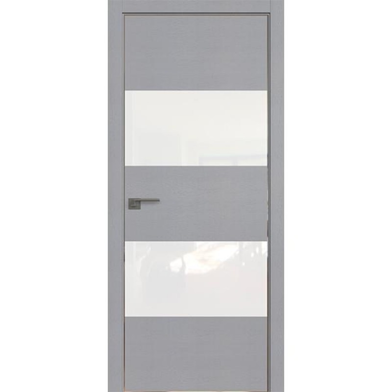 Дверь Профиль дорс 10STK Pine Manhattan Grey