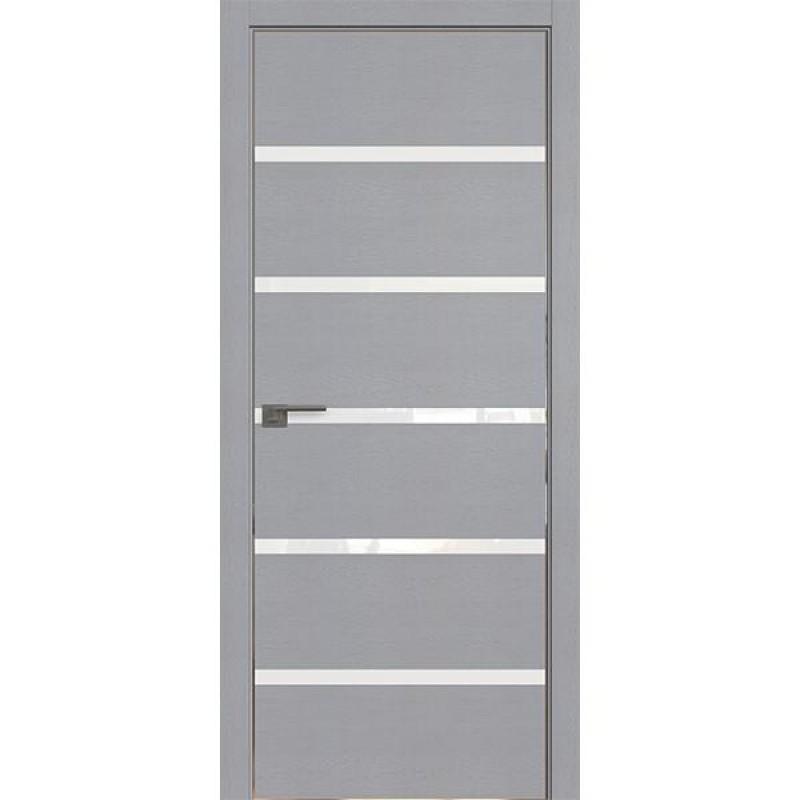 Дверь Профиль дорс 13STK Pine Manhattan Grey