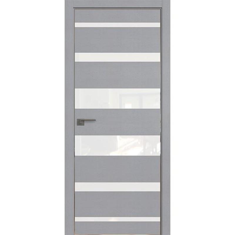 Дверь Профиль дорс 18STK Pine Manhattan Grey