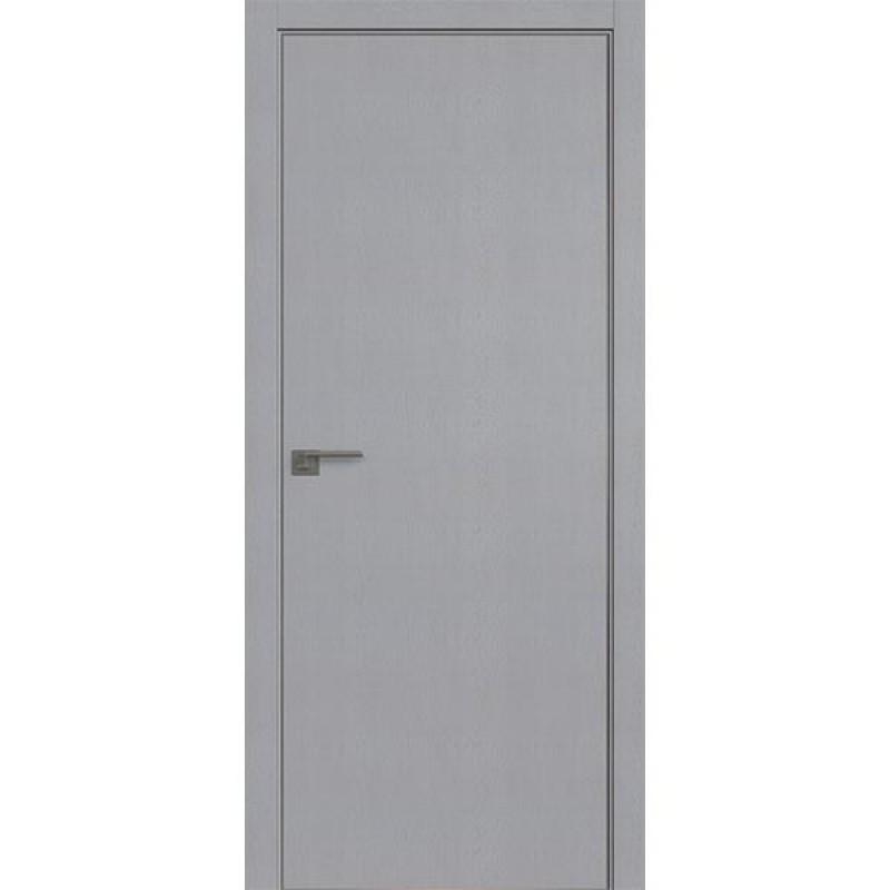 Дверь Профиль дорс 1STK Pine Manhattan Grey - глянцевая
