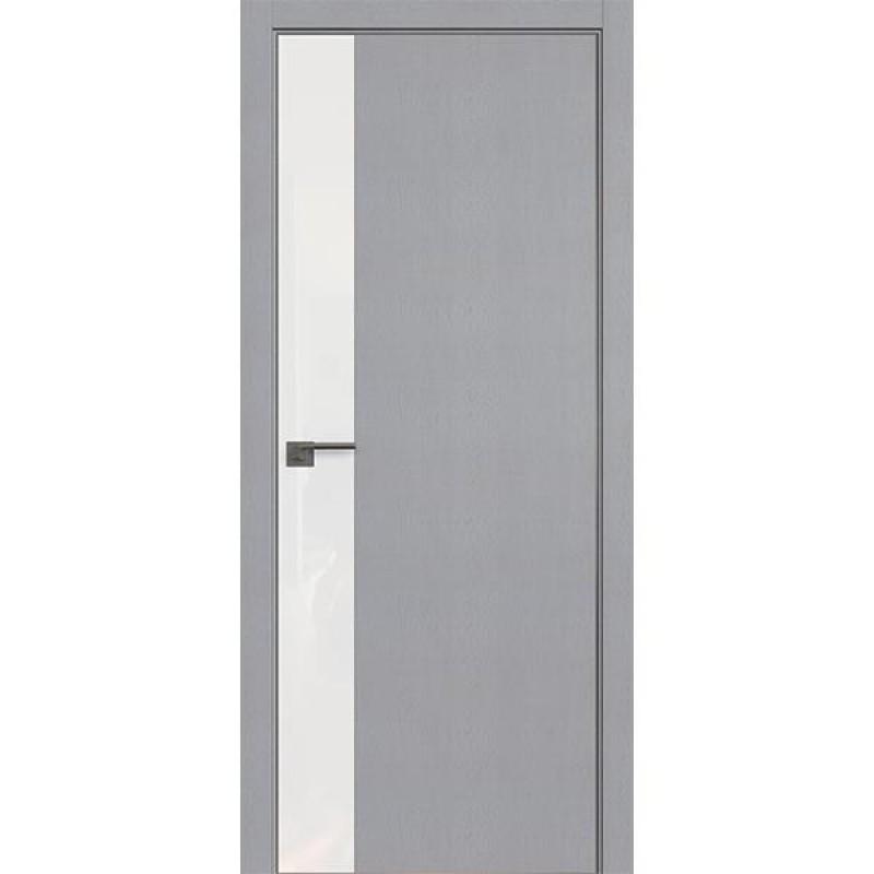 Дверь Профиль дорс 14STK Pine Manhattan Grey