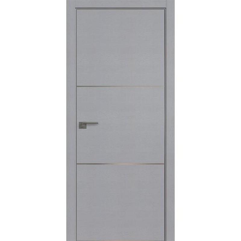 Дверь Профиль дорс 2STK Pine Manhattan Grey