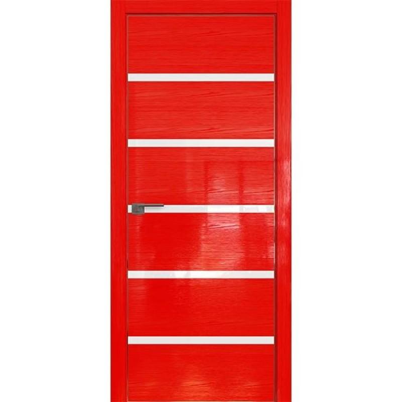 Дверь Профиль дорс 13STK Pine Red glossy
