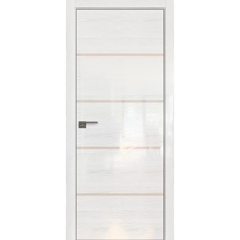 Дверь Профиль дорс 20STK Pine White glossy