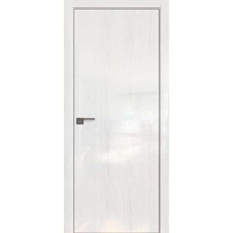 Дверь Профиль дорс 14STK Pine White glossy