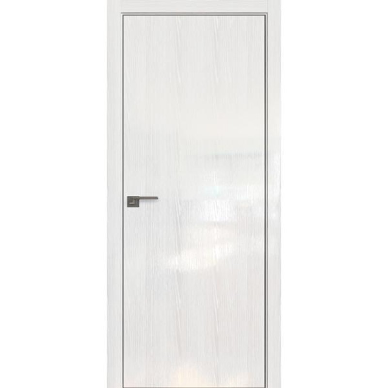 Дверь Профиль дорс 1STK Pine White glossy