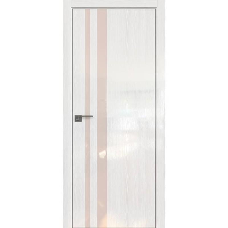 Дверь Профиль дорс 16STK Pine White glossy