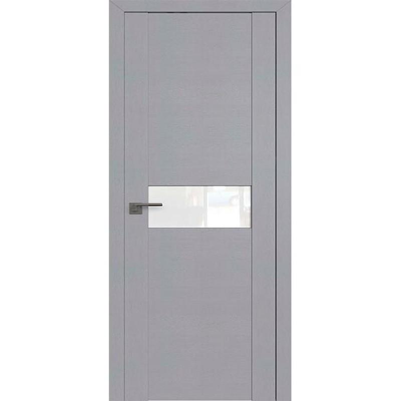 Дверь 2.05STP Pine Manhattan Grey Профиль Дорс