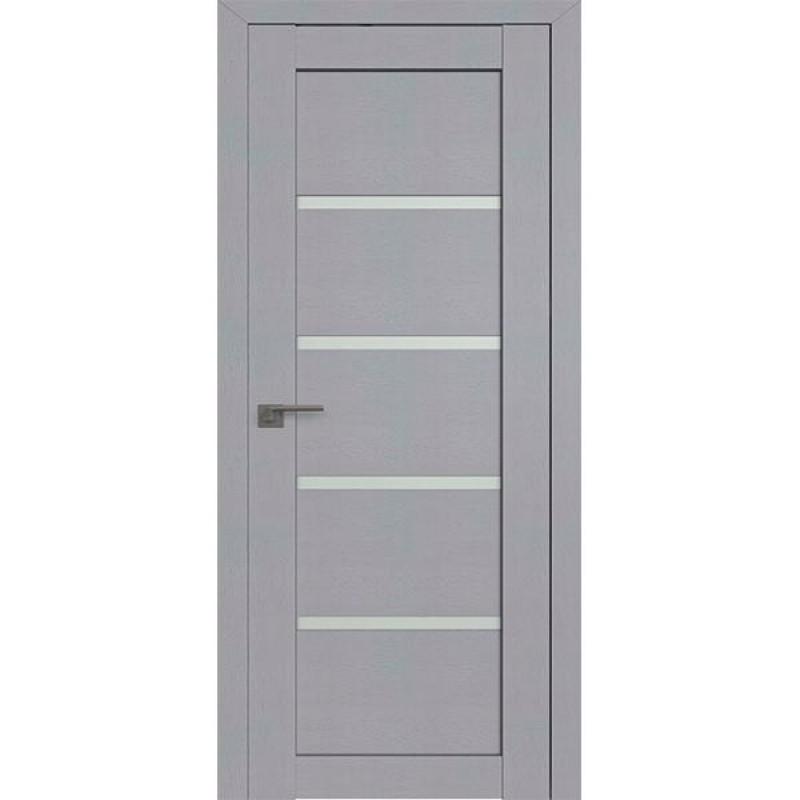 Дверь 2.09STP Pine Manhattan Grey Профиль Дорс