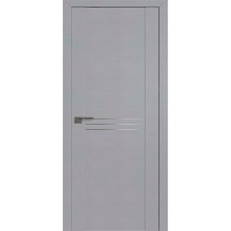 Дверь 150STP Pine Manhattan Grey Профиль Дорс
