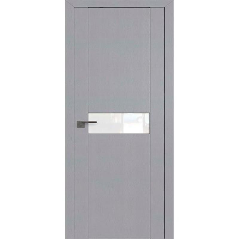 Дверь 2.06STP Pine Manhattan Grey Профиль Дорс