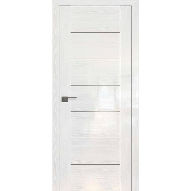 Дверь 2.07STP Pine White glossy Профиль Дорс