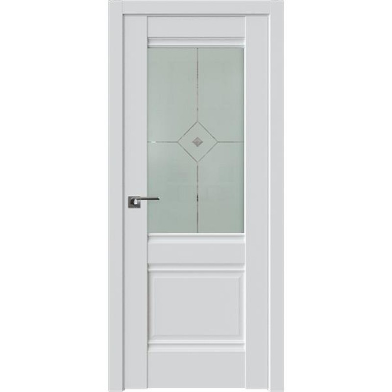 Дверь 2U Аляска Профиль Дорс