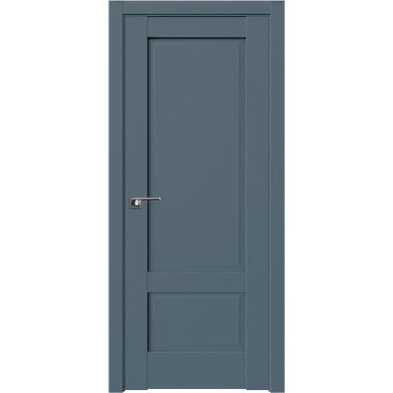 Дверь 105U Антрацит Профиль Дорс