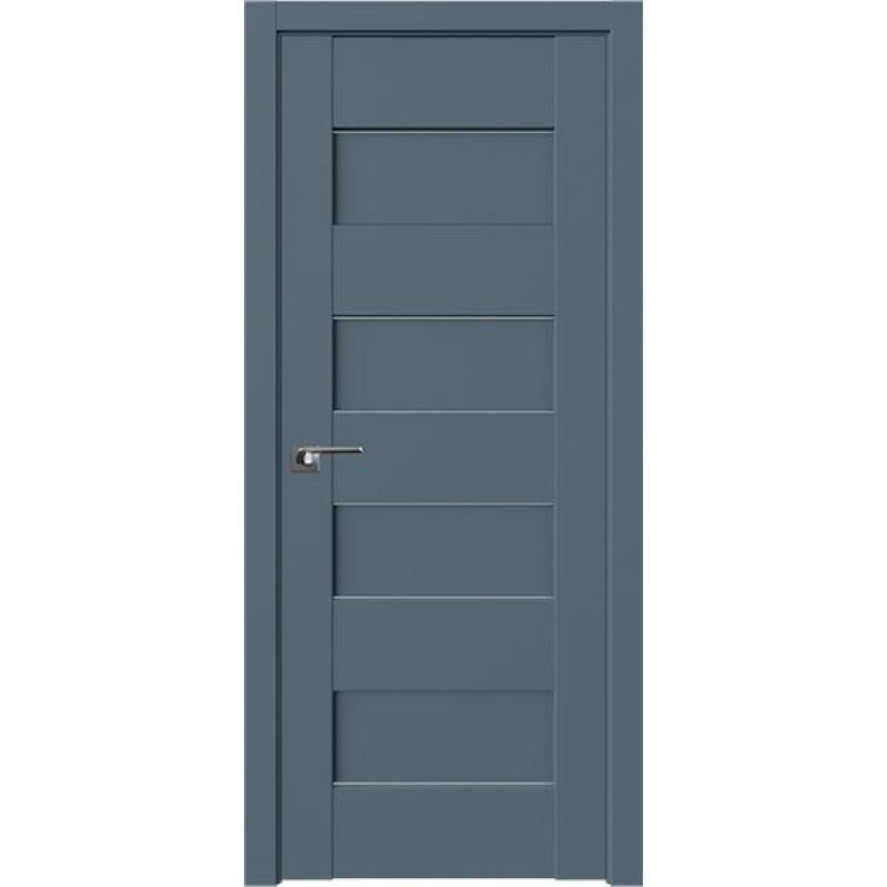 Дверь 45U Антрацит Профиль Дорс