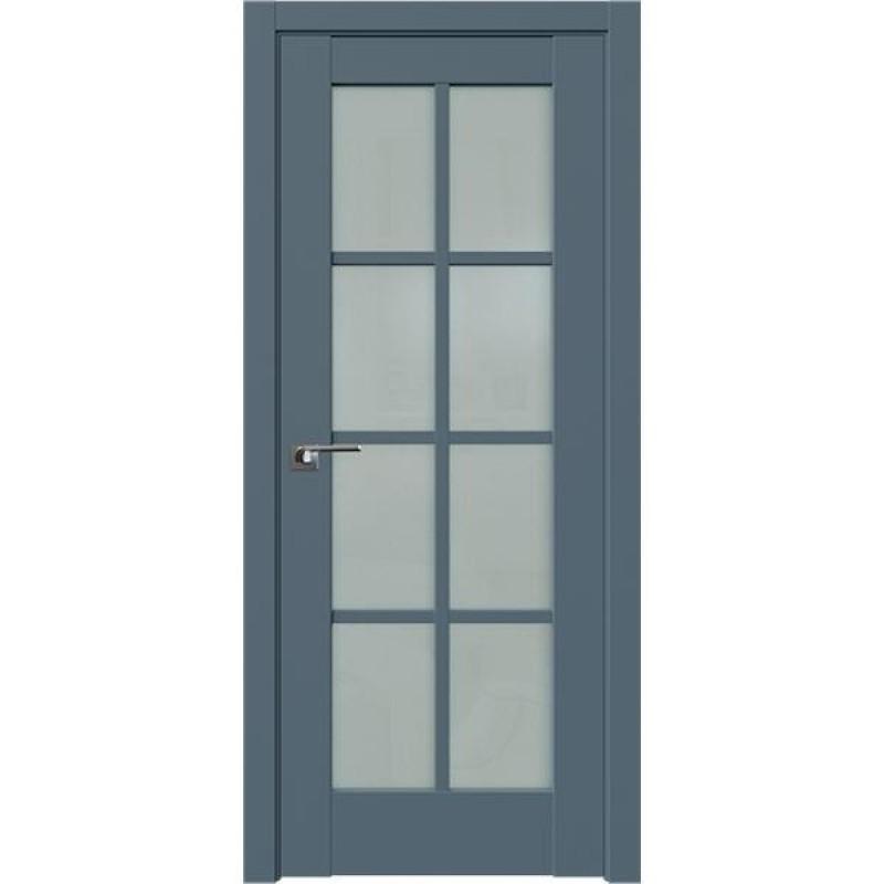 Дверь 101U Антрацит Профиль Дорс