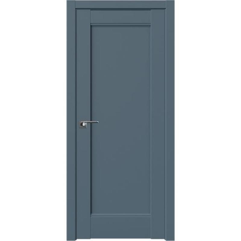Дверь 106U Антрацит Профиль Дорс