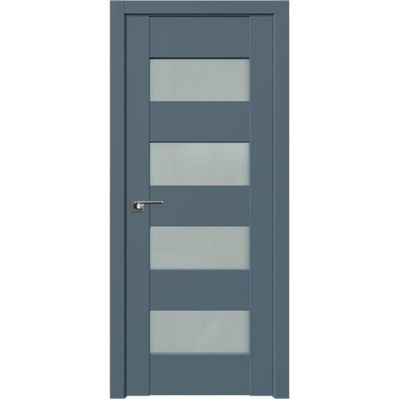 Дверь 46U Антрацит Профиль Дорс