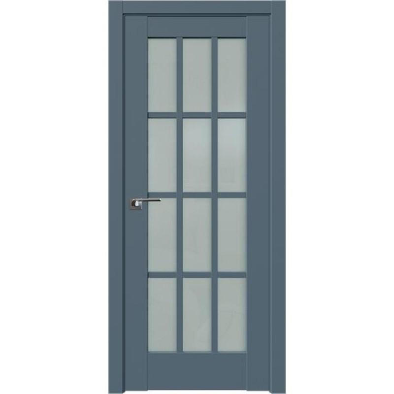 Дверь 102U Антрацит Профиль Дорс