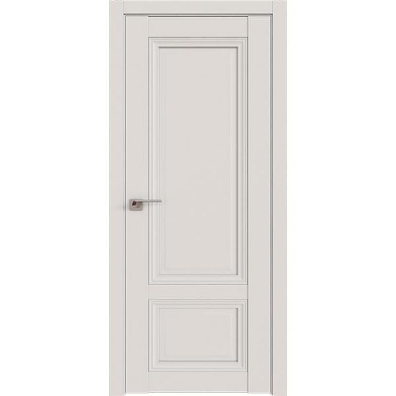 Дверь 2.102U Дарк вайт Профиль Дорс