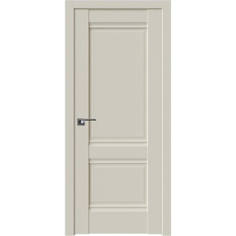 Дверь 1U Магнолия сатинат Профиль Дорс