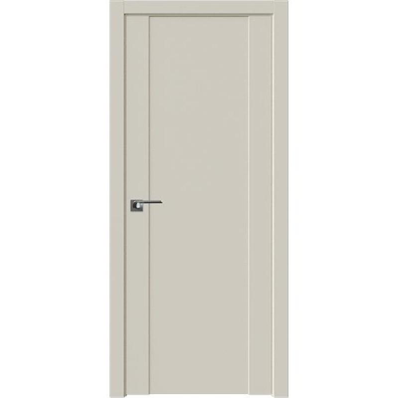 Дверь 20U Магнолия сатинат Профиль Дорс