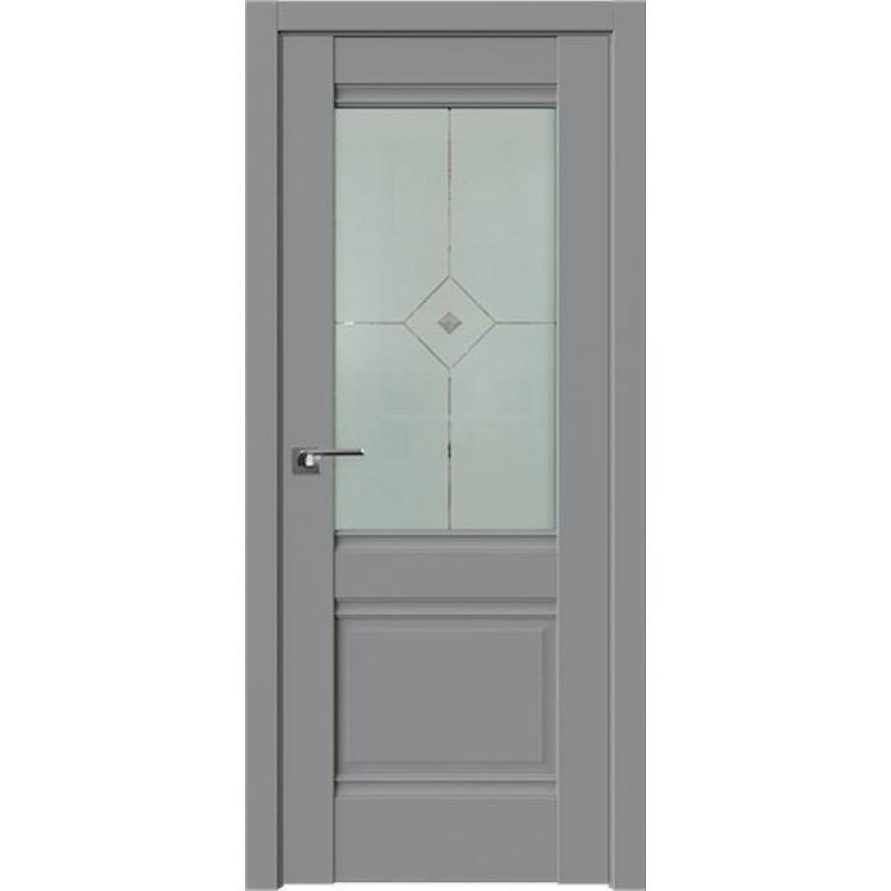 Дверь 2U Манхэттен Профиль Дорс