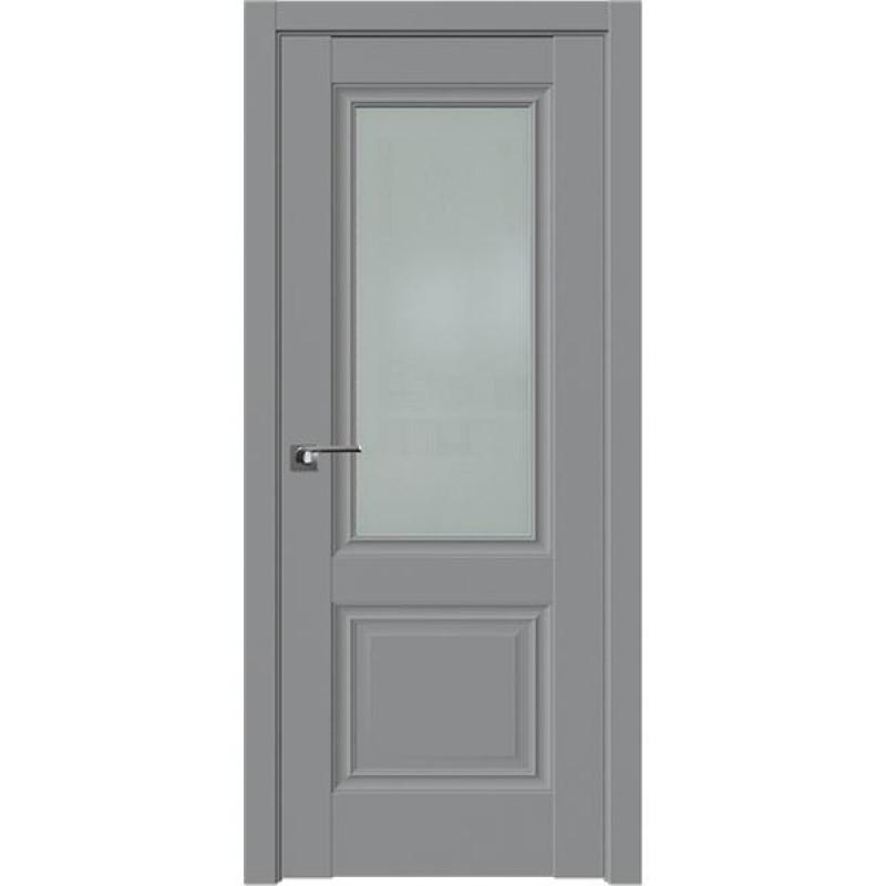 Дверь 2.37U Манхэттен Профиль Дорс