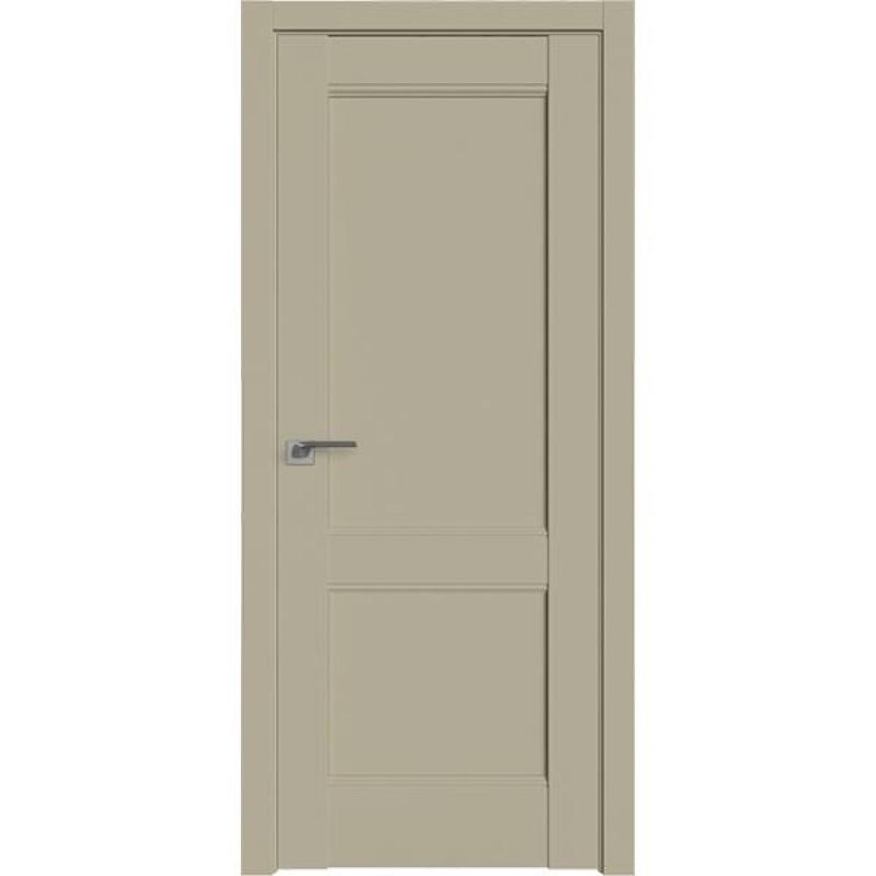 Дверь 108U Шеллгрей Профиль Дорс