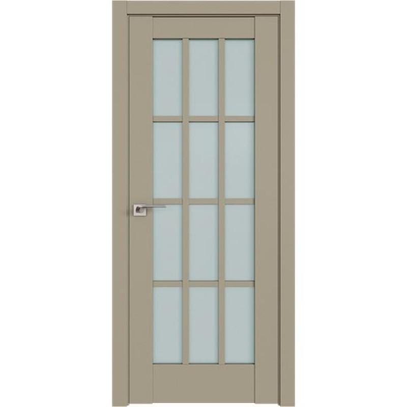 Дверь 102U Шеллгрей Профиль Дорс