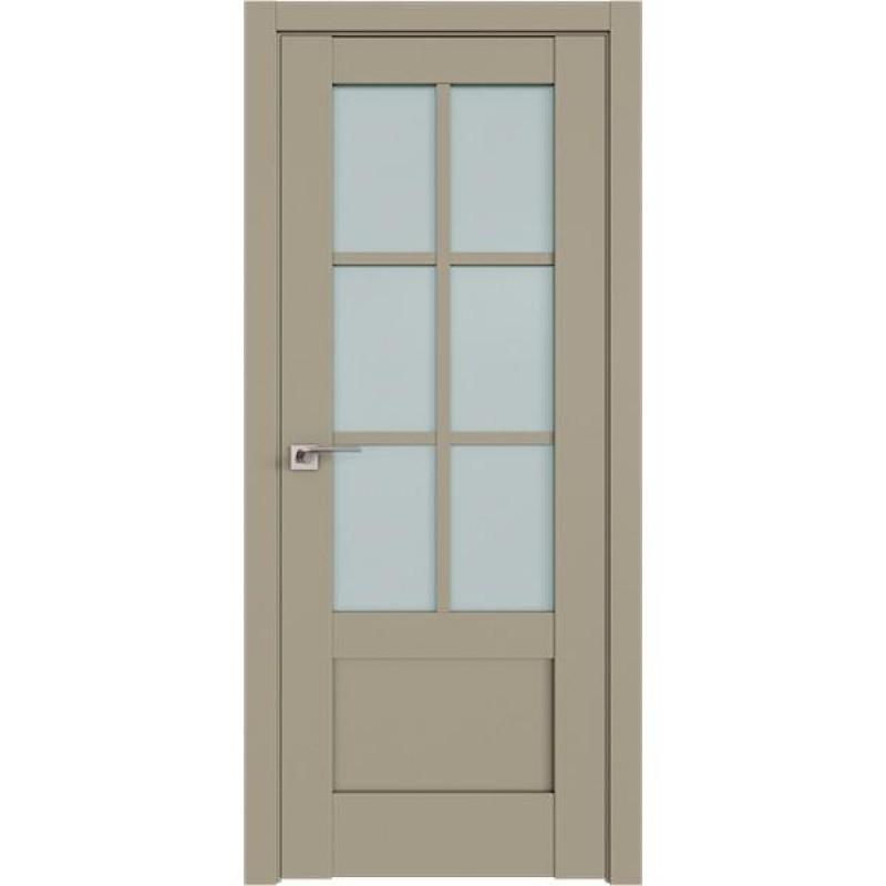 Дверь 103U Шеллгрей Профиль Дорс