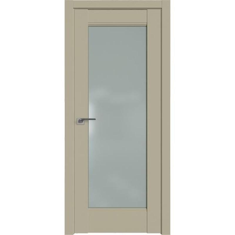 Дверь 107U Шеллгрей Профиль Дорс