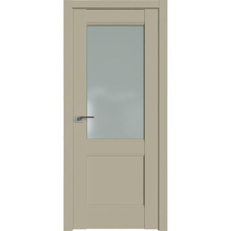 Дверь 109U Шеллгрей Профиль Дорс