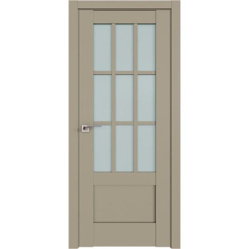 Дверь 104U Шеллгрей Профиль Дорс