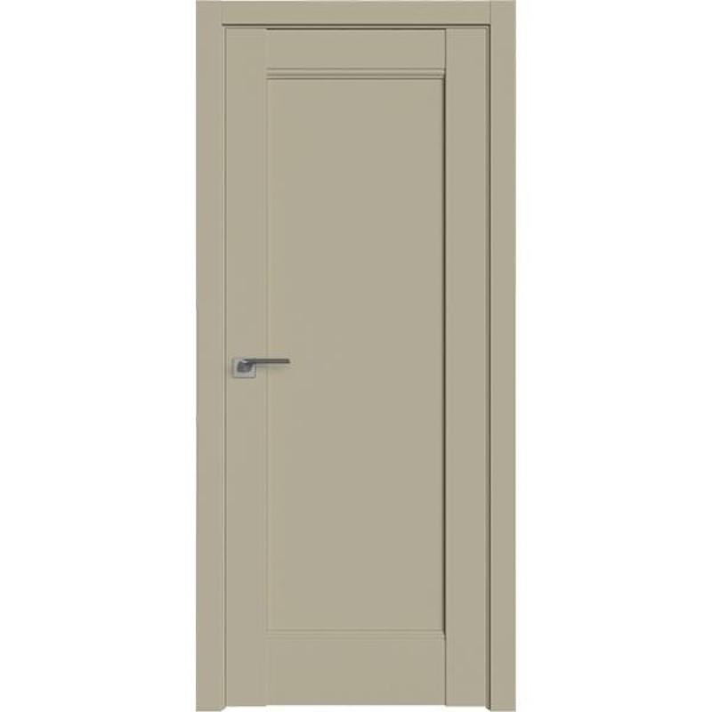 Дверь 106U Шеллгрей Профиль Дорс