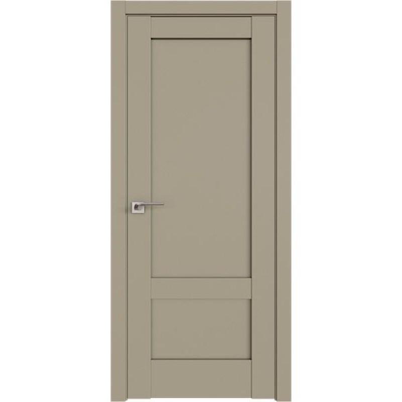 Дверь 105U Шеллгрей Профиль Дорс