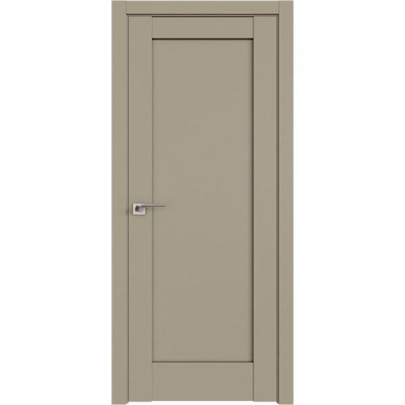 Дверь 100U Шеллгрей Профиль Дорс