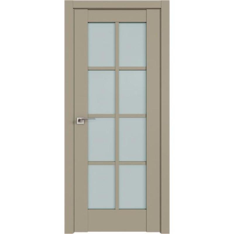 Дверь 101U Шеллгрей Профиль Дорс