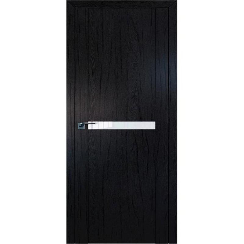 Дверь 2.02XN Дарк браун Профиль Дорс