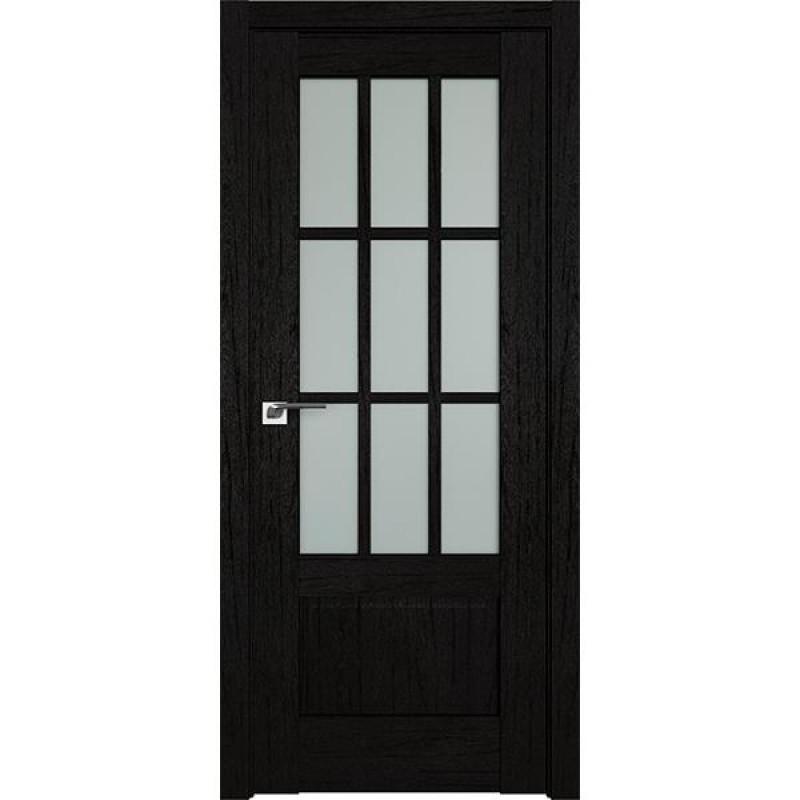 Дверь 104XN Дарк браун Профиль Дорс