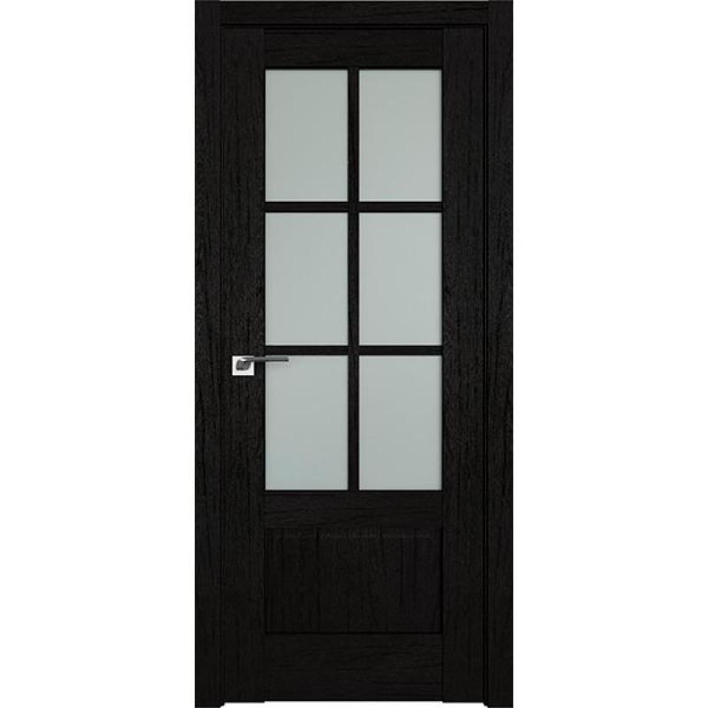 Дверь 103XN Дарк браун Профиль Дорс