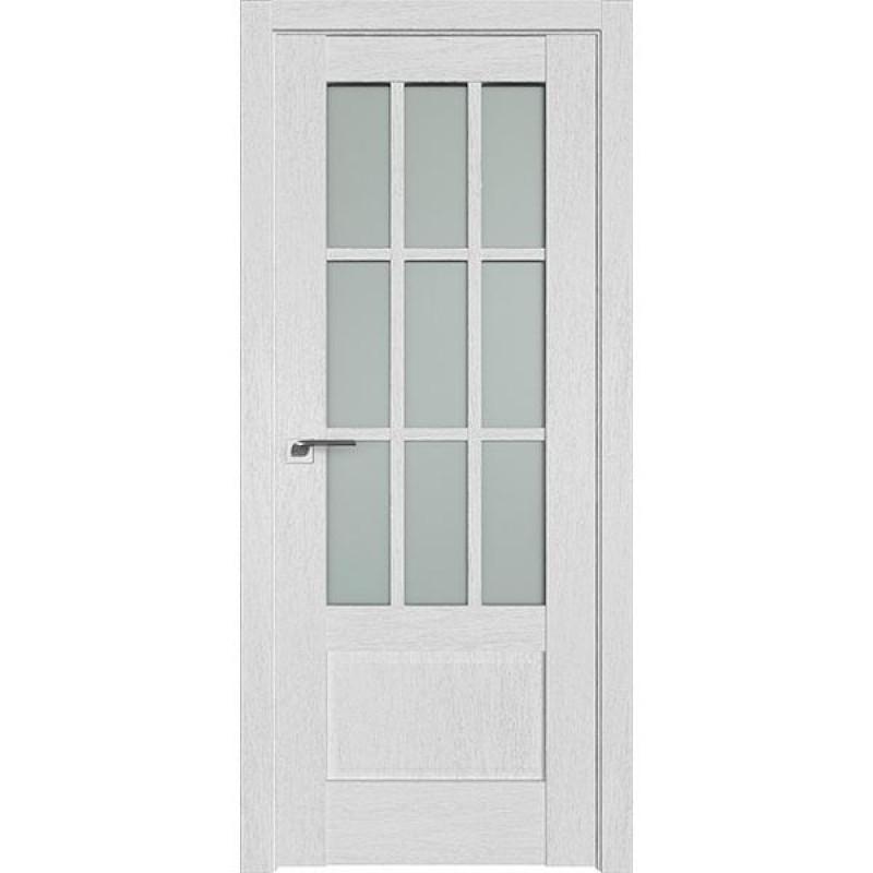 Дверь 104XN Монблан Профиль Дорс